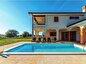 Stone villas with swimming pools - Muline - island Ugljan